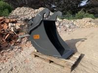 Dieplepel 600 mm