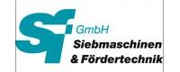 S&F GmbH Siebmaschinen und Fördertechnik