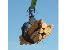 PB bomengrijper