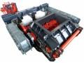 CST 500 Crusher