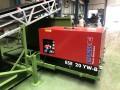 KS 3012 container
